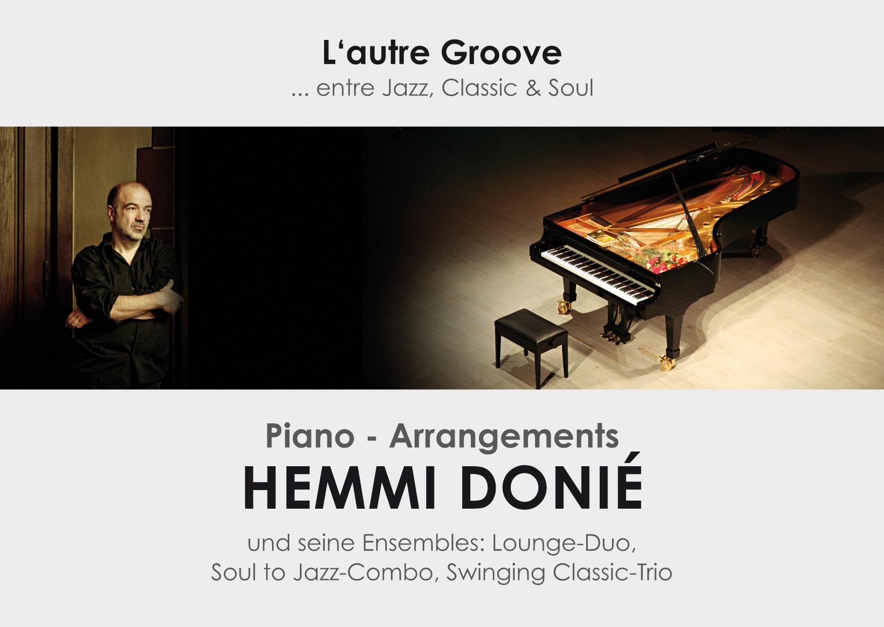 Hemmi-Donie