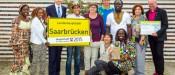 """Saarbrücken ist """"Hauptstadt des Fairen Handels"""""""